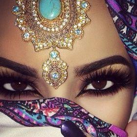 Modest & Ethnic
