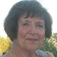 Else Marie Holt