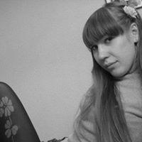 Regina Chanysheva
