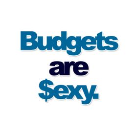Budgets Are Sexy | Save Money + Grow Your Net Worth