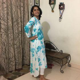 Sheetal Aralikatti Rangoli
