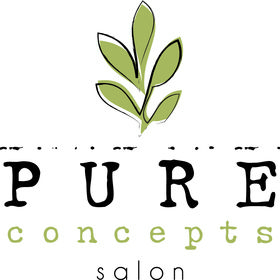 Pure Concepts Aveda Salon