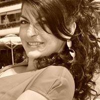 Nektaria Genitsaropoulou