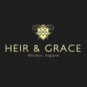 Heir & Grace of Windsor