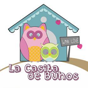 La casita de Búhos