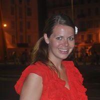 Marianne Yndestad