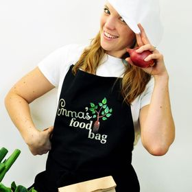 Emma's Food Bag