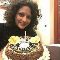 Veronica Mocciaro