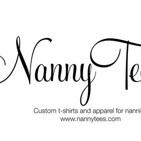 Nanny Tees