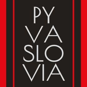 PYVASLOVIA | Absolute Trends |