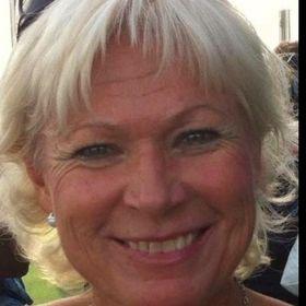 Ingvor Lindgren