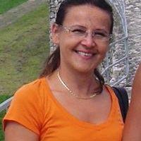 Gabriela Melniková Šikulová