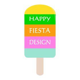 Happy Fiesta Design