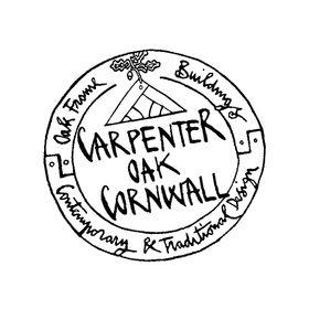 Carpenter Oak Cornwall