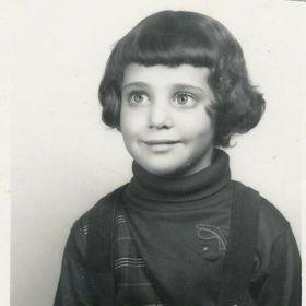 Marian Stein