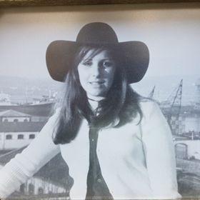 Maria José Veira Fernández