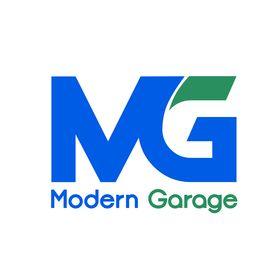 Modern Garage Builder