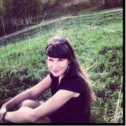 Masha Treyvas