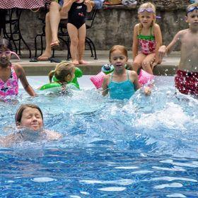 Pool Fun for Everyone