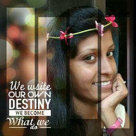 Rashmi Shriwas