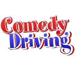 Comedy Driving Inc