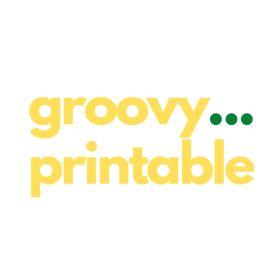 GroovyPrintables