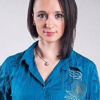 Michalina Wojdat