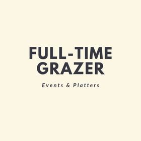 FULL TIME GRAZER