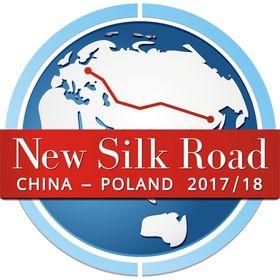 New Silk Road 2017/2018 expedition - wyprawa Nowy Jedwabny Szlak 2017/2018