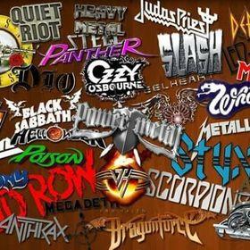 Metalwolf Rock n Roll