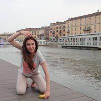 Alessandra Cabassi