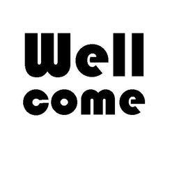 Wellcome.cz