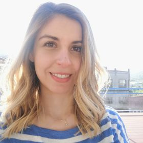 Isabel Prada López