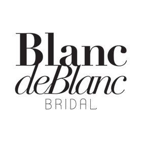 Blanc de Blanc Bridal