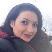 Maria Kalogeropoulou
