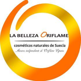 LA BELLEZA ORIFLAME