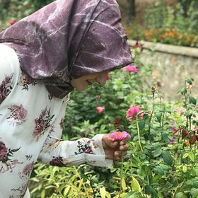 Fatma Ilbay