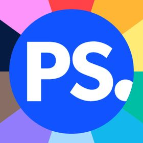 POPSUGAR's Pinterest Account Avatar