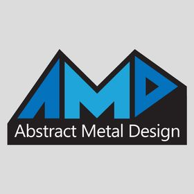 Abstract Metal Design