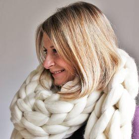 King And Eye - Chunky Knits, Modern Crochet & Handmade Home Decor