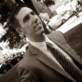 Jonathan Kyffin