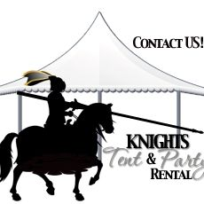 Knights Tent and Party Rental