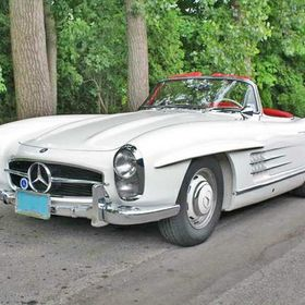 Parsifal Classic Mercedes Boutique