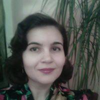 Anna Florea