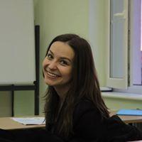 Małgorzata Kaliszuk