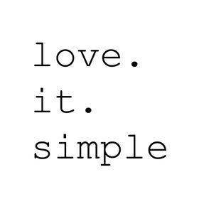 love.it.simple