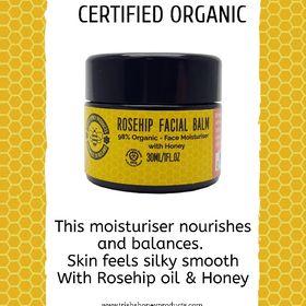 Trish's Honey Products