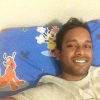 Mathan Kumar
