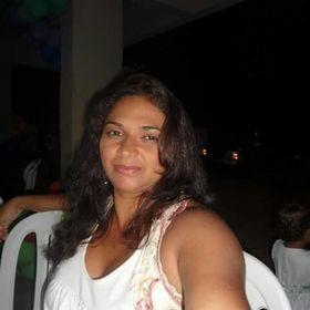 Rosiane Oliveira