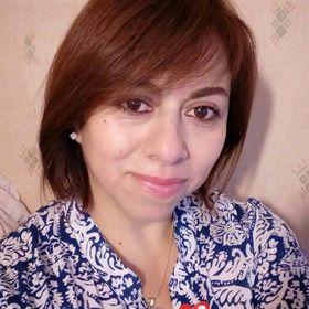 Marisa Matta Olguin